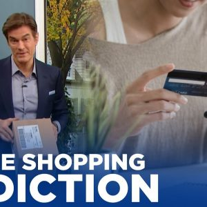 Are You Addicted To Online Shopping?