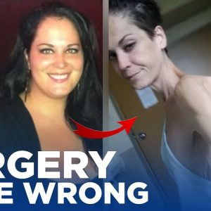 How A Woman Went From 372 Pounds To Only 82 Pounds?