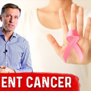 The MOST Important Cancer Prevention