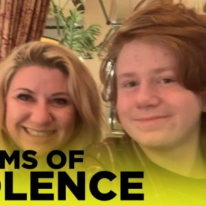 Why Special Needs Kids Are At A Higher Risk For Violence?