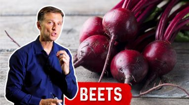 Use Beets to Detox Your Liver